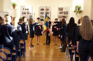 Dzień Edukacji Narodowej w gimnazjum i liceum