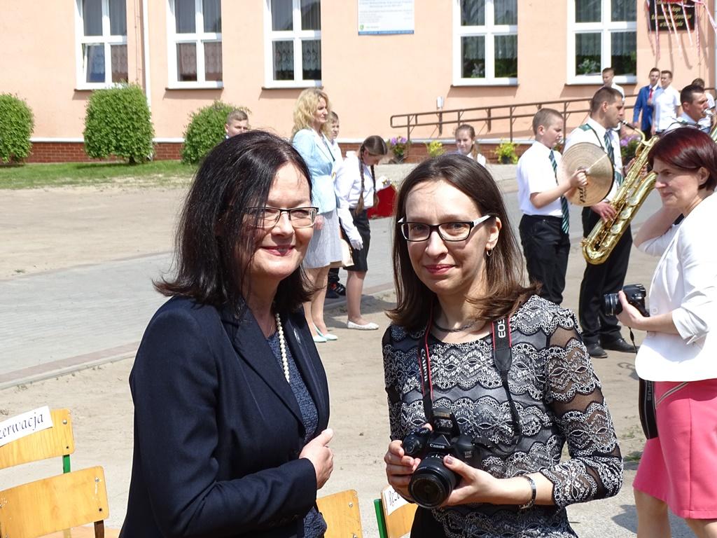 raport o stanie gminy - Gmina Wierzbinek
