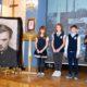 Apel poświęcony pamięci bł. ks. Jerzego Popiełuszki