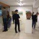 Licealiści na spotkaniu ze sztuką