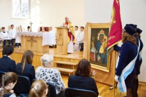 Msza święta odpustowa – święto św.Kazimierza Królewicza