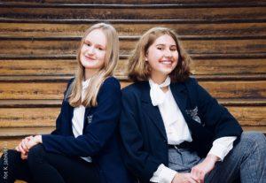 Dwie uczennice Długosza laureatkami zhistorii
