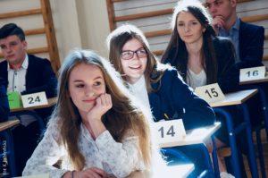 Część druga egzaminu gimnazjalnego: matematyczno-przyrodnicza