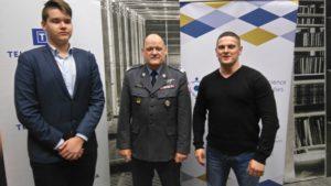Finał centralny olimpiady wiedzy obezpieczeństwie iobronności