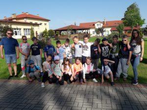 Zielona Szkoła Klasy 3c