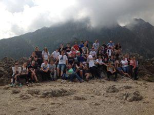 3a i3e on tour – tym razem Zakopane!