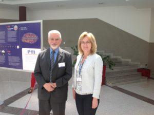 """XV Konferencja """"Informatyka w Edukacji"""""""