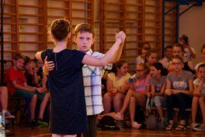 Szkolny Turniej Tańca Towarzyskiego