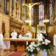 Msza Święta w katedrze na zakończenie roku szkolnego