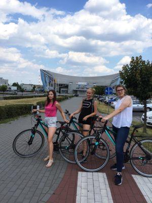 Wycieczka rowerowa – samo zdrowie!