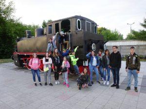 Bardzo udany wakacyjny wyjazd żużlowy do Torunia
