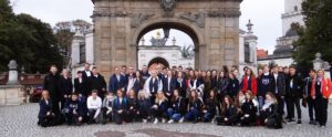 Forum Młodzieży Szkół Katolickich wCzęstochowie