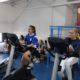 """""""Bezpieczeństwo i zdrowie podczas ćwiczeń na siłowni"""" – szkolenie dla wychowanków internatu"""