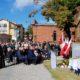 Relacje mediów z uroczystości odsłonięcia pomnika ks. Jana Długosza