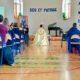 Drugi dzień XVII Dni Kultury Chrześcijańskiej – lekcja patriotyzmu w kinie, spotkanie z Jezusem podczas adoracji