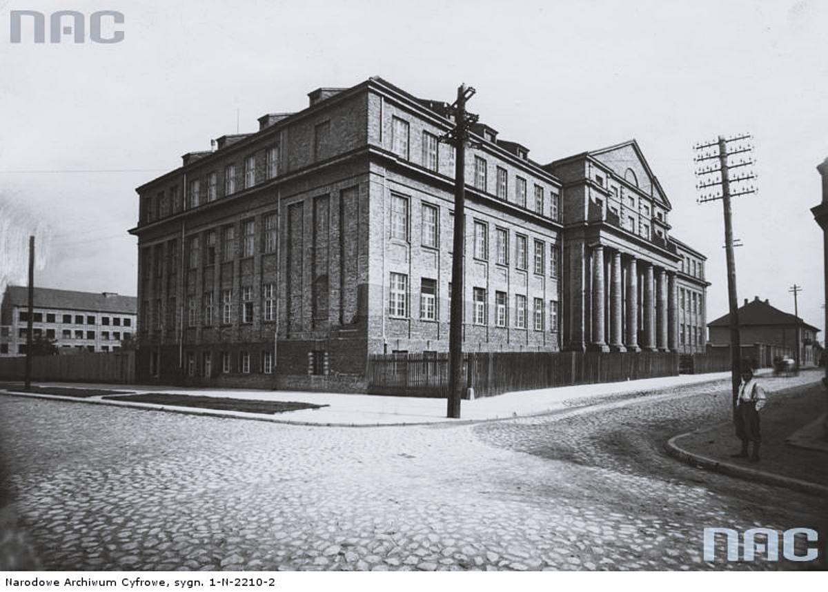 archiwum-szkoła_Długosz 1930-01