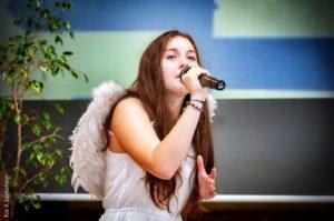 Kolejny muzyczny talent w Długoszu