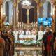 """""""Deus adest et vocat te"""" – Msza św. odpustowa ku czci Wszystkich Świętych i procesja z relikwiami"""