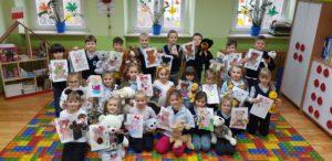 Światowy Dzień Pluszowego Misia w Szkole Podstawowej