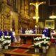Msza św. za zamordowanych w czasie II wojny światowej kapłanów i nauczycieli Włocławka