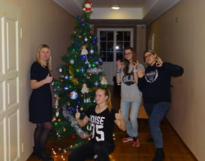 Internackie przygotowania doŚwiąt Bożego Narodzenia