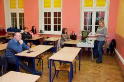 Warsztaty profilaktyczne dla rodziców oraz uczniów SP i 3 klas gimnazjum