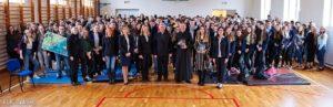 ŚDM w Panamie – spotkanie z uczestnikami z diecezji włocławskiej