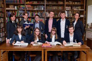 Wspaniałe wyniki naszych uczniów w Konkursie Przedmiotowym z Historii