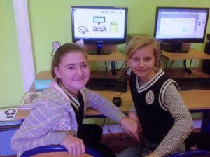 Dzień Bezpiecznego Internetu w Długoszu