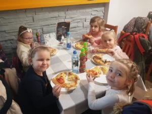 Warsztaty kulinarne w pizzerii