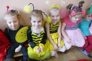 Powitanie Wiosny w przedszkolu