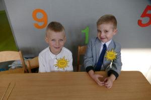 Olimpiada matematyczna przedszkolaków
