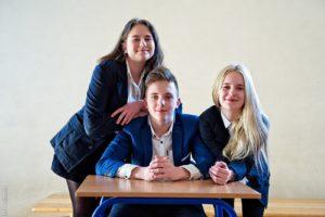 Egzamin gimnazjalny – dzień 1