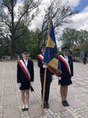 Włocławek uczcił 228. rocznicę uchwalenia Konstytucji 3 maja