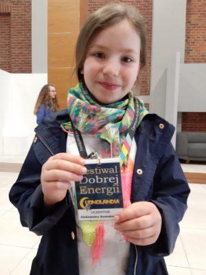 Festiwal Dobrej Energii CUDNOLANDIA
