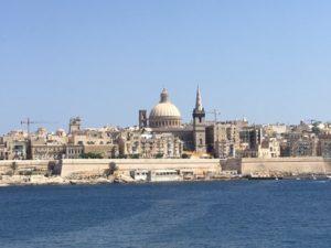 Inspirujący pobyt na Malcie