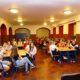 Spotkanie organizacyjne w internacie