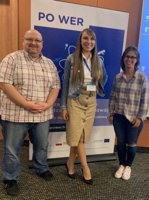 Nauczyciele na szkoleniu w Warszawie – uczniowie wyjadą do Hiszpanii