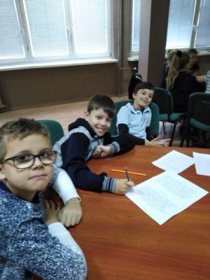 Warsztaty na temat dysleksji w Miejskiej Bibliotece Publicznej