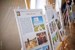 Wystawa Camino de Santiago w Długoszu
