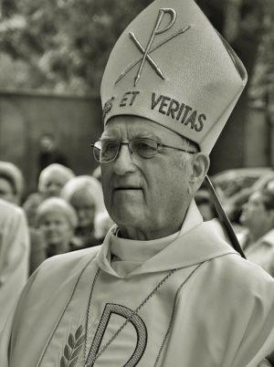 Zmarł Biskup Bronisław Dembowski
