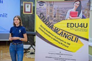 Studiuj w Wielkiej Brytanii – spotkanie dla maturzystów