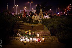 Wspomnienie męczenników II wojny światowej we Włocławku