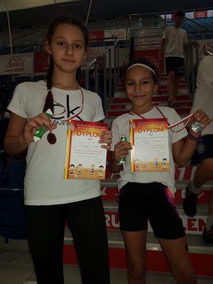 Halowe Mistrzostwa Włocławka w lekkiej atletyce