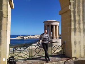 Tydzień w Valletcie – szkolenie w ramach programu Erasmus