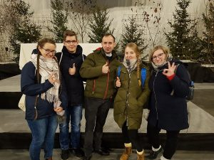 Młodzież z Długosza uczestniczyła w Europejskim Spotkaniu Młodych Taizé
