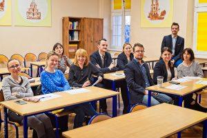 Szkolenie metodyczne – metoda CLIL w nauczaniu języków obcych