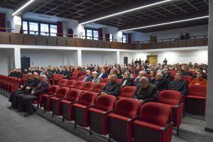 Wykład upamiętniający 100. rocznicę Bitwy Warszawskiej