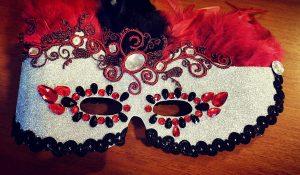 Rozstrzygnięto konkurs plastyczny na maskę karnawałową