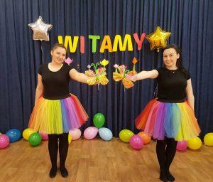 Dzień Tańca w przedszkolu